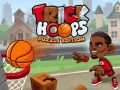 Гульні Trick Hoops Puzzle Edition