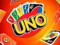 Гульні Uno