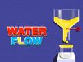 Гульні Water Flow