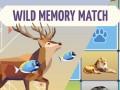 Гульні Wild Memory