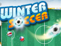 Гульні Winter Soccer