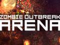 Гульні Zombie Outbreak Arena